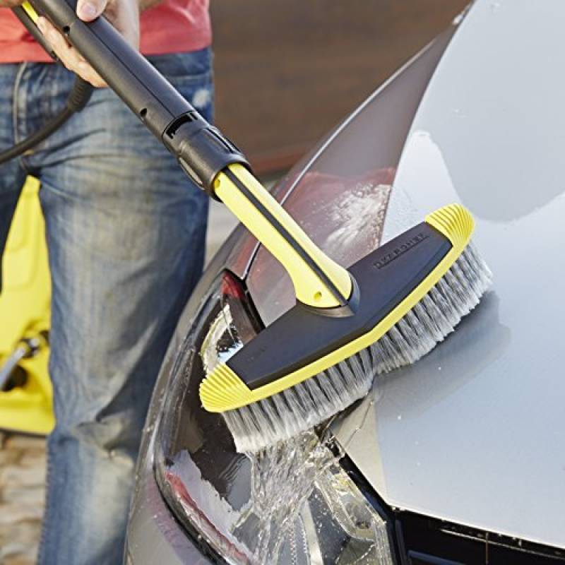 Votre meilleur comparatif de brosse pour nettoyeur haute - Nettoyeur haute pression comparatif ...