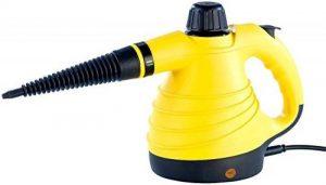 Votre meilleur comparatif de : Nettoyage vapeur sèche TOP 7 image 0 produit